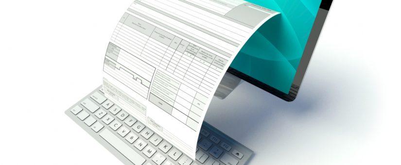 Digitaler Rechnungsversand