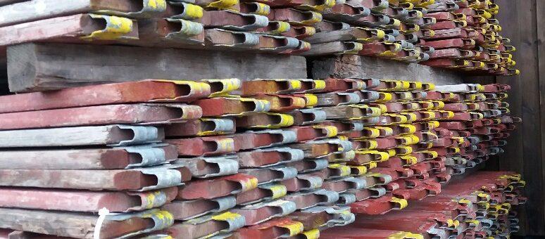 Stoffe und Bauteile – VOB/C im Gerüstbau-Alltag