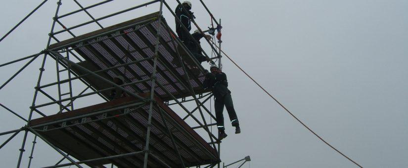 Höhenrettung