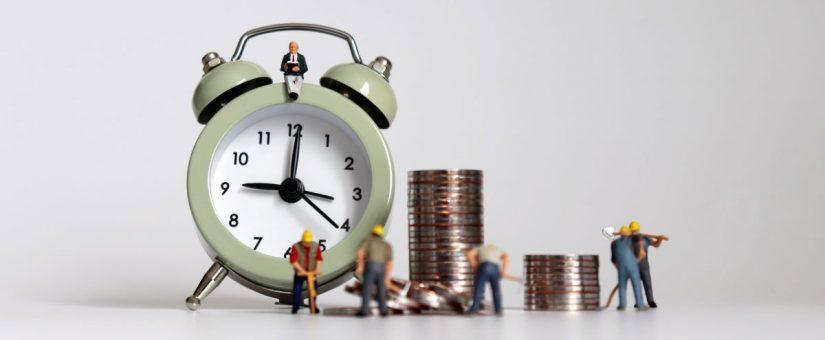 Mehr als ein Stundenlohn – Ihr Verdienst als Gerüstbauer